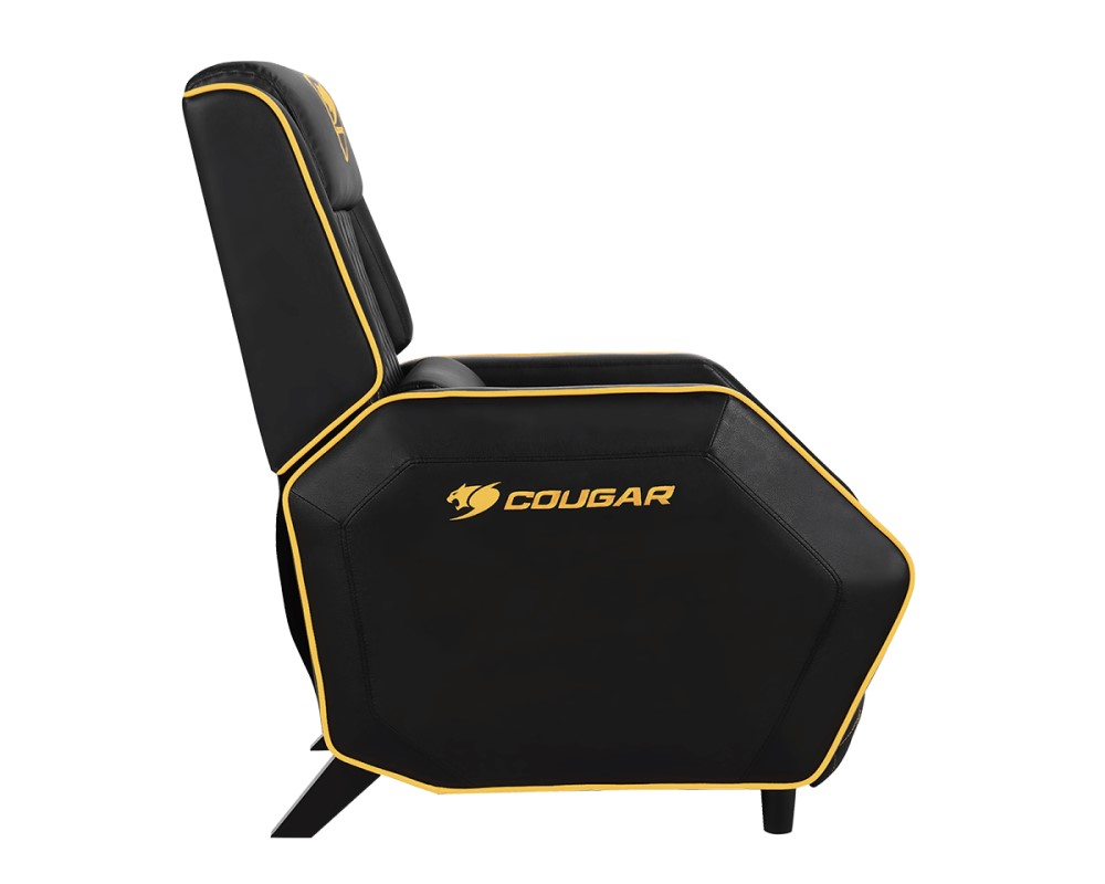 Cougar Ranger ROYAL Gaming Sofa - The Perfect Sofa for Professional Gamers 3