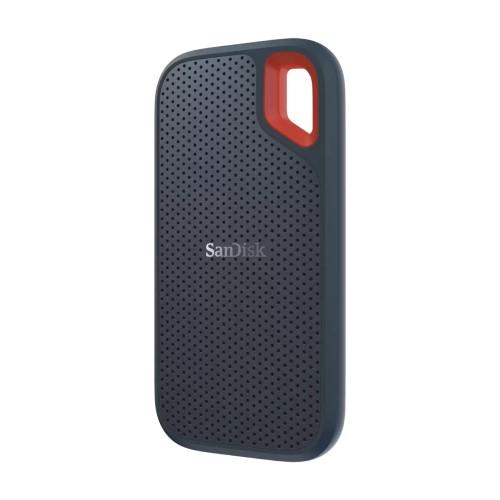 SanDisk Extreme Portable SSD 2