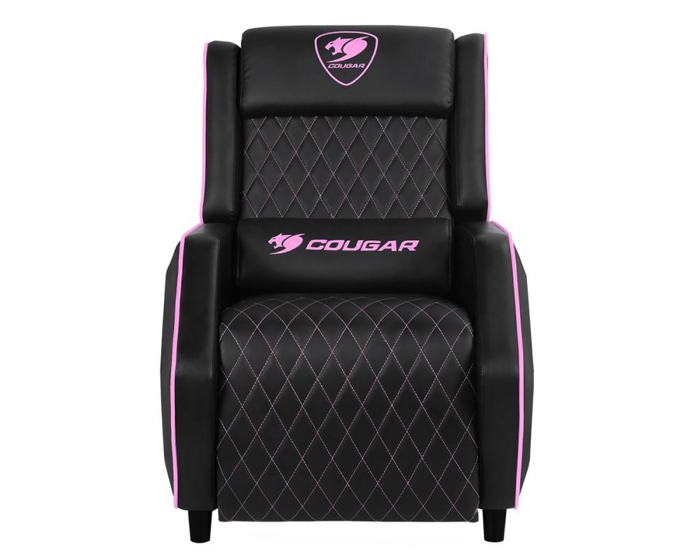 Cougar Ranger EVA Gaming Sofa - The Perfect Sofa for Professional Gamers 3
