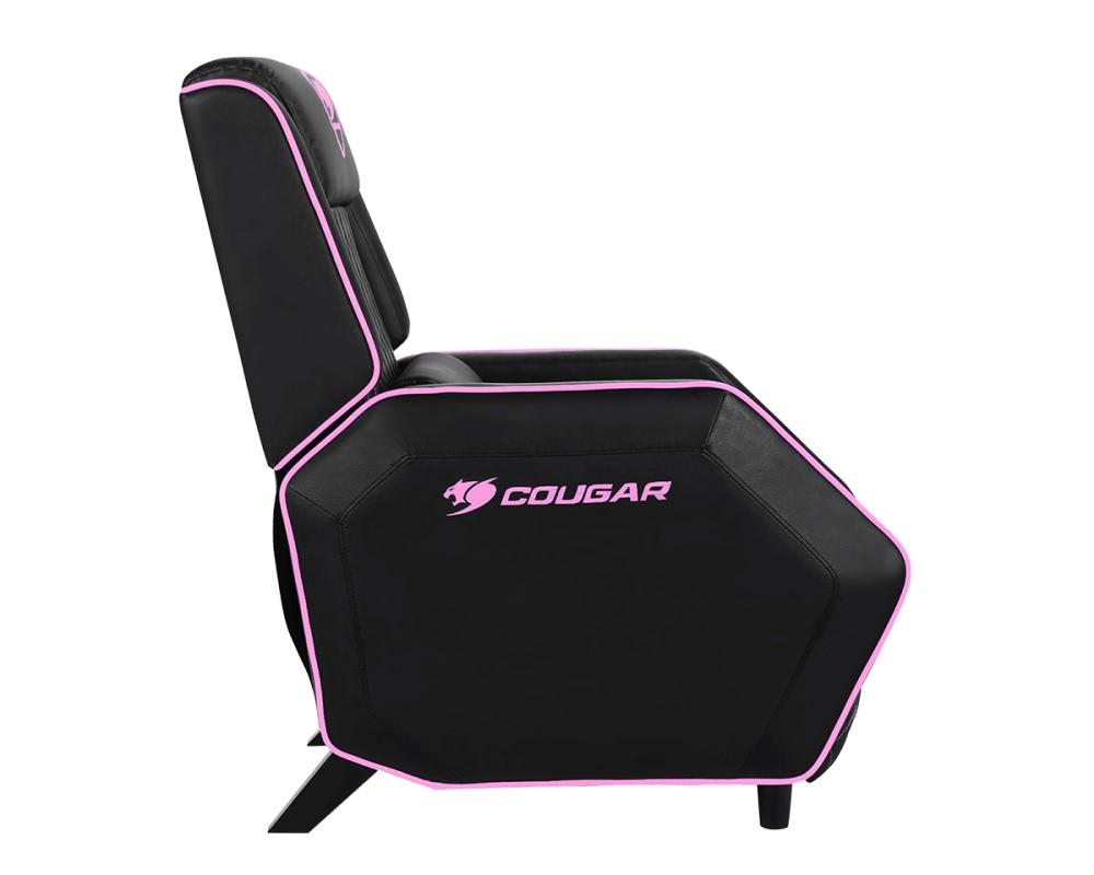 Cougar Ranger EVA Gaming Sofa - The Perfect Sofa for Professional Gamers 2
