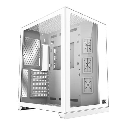 Xigmatek Aquarius S Arctic Gaming Case - EN46539 2