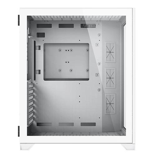 Xigmatek Aquarius S Arctic Gaming Case - EN46539 5