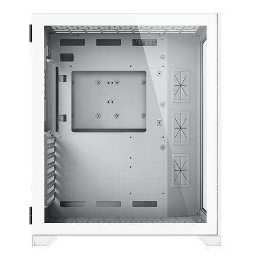 Xigmatek Aquarius S Arctic Gaming Case - EN46539 7