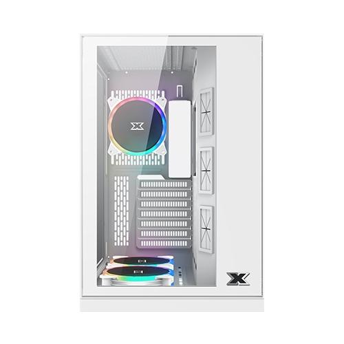Xigmatek Aquarius S Arctic Gaming Case - EN46539 3