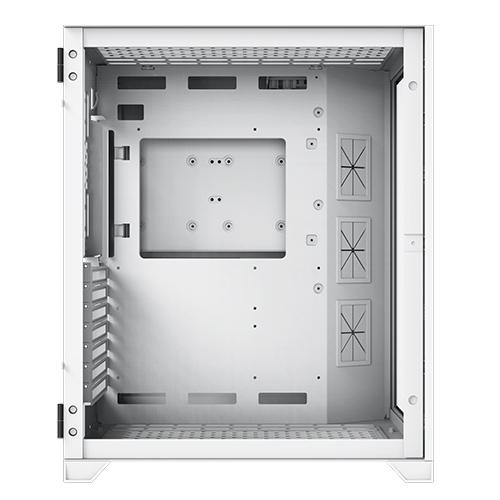 Xigmatek Aquarius S Arctic Gaming Case - EN46539 9