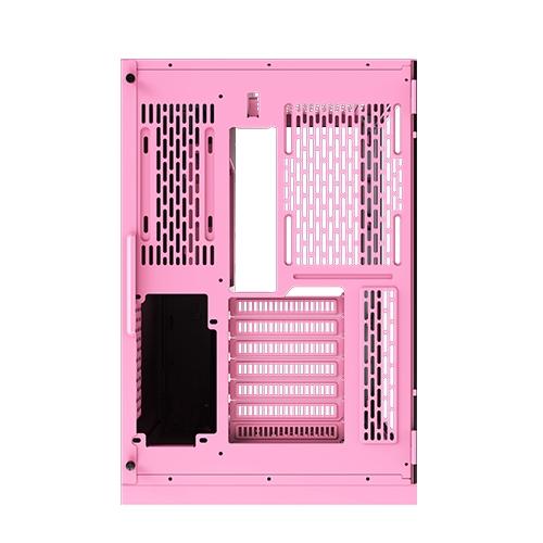 Xigmatek Aquarius S Queen Gaming Case - EN4655 / EN46553 4