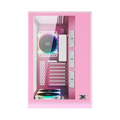 Xigmatek Aquarius S Queen Gaming Case - EN4655 / EN46553 6