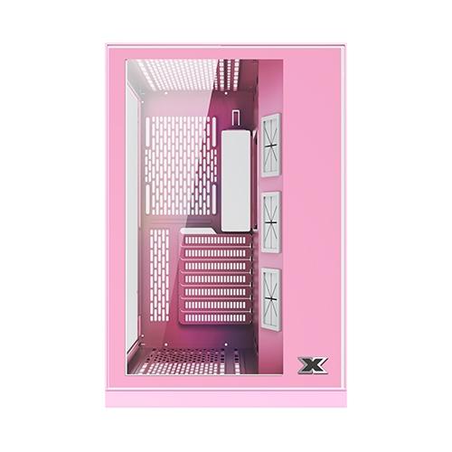 Xigmatek Aquarius S Queen Gaming Case - EN4655 / EN46553 7