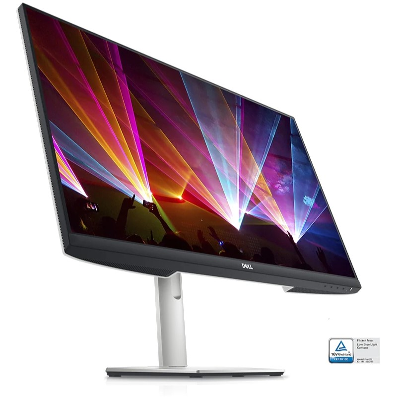 "Dell 27"" Monitor FHS IPS 75Hz - S2721HS 2"
