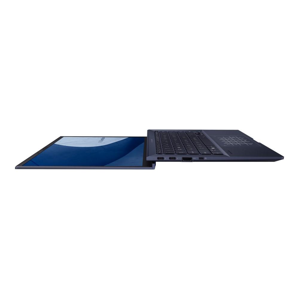 """Asus ExpertBook B9 (B9400) Intel Evo Platform Core i7-1165G7, Intel Iris X Graphics, 16GB DDR4, 1TB SSD, 14"""" FHD IPS, Win 10 Pro 4"""