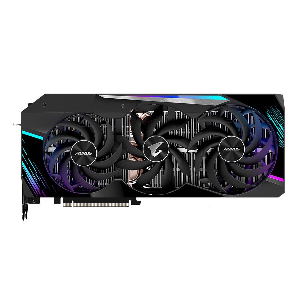 AORUS GeForce RTX 3080 Ti MASTER 12G 3