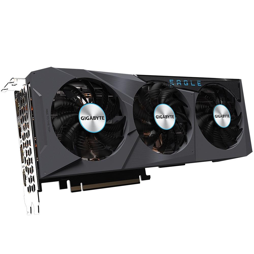 Gigabyte GeForce RTX 3070 Ti EAGLE 8G 2