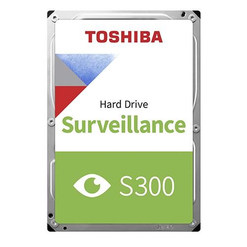 Toshiba S300 Surveillance Hard Drive 2