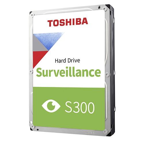 Toshiba S300 Surveillance Hard Drive 1