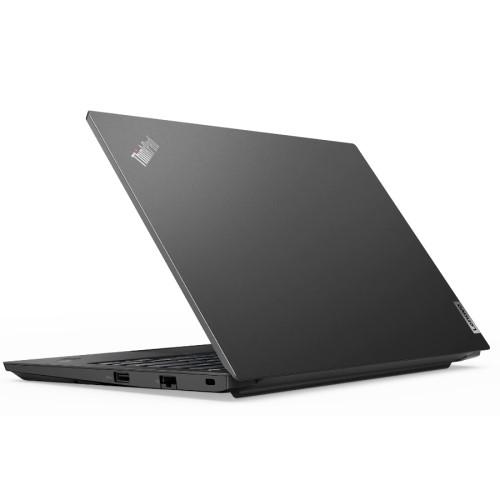 "Lenovo ThinkPad E14 Intel Core i7-1165G7, Nvidia GeForce MX450 2GB , 8GB DDR4, 512GB NVMe, 14.0"" FHD, DOS - 20TA0064AD 4"