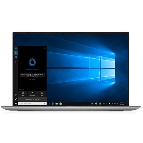 """Dell XPS 17 (9700) 10th Generation Intel Core i7-10875H, GeForce RTX 2060 Max-Q, 32GB DDR4, 1TB NVMe, 17.0"""" UHD+ Touch, Windows 10 Pro - XPS17 9700-2060 1"""