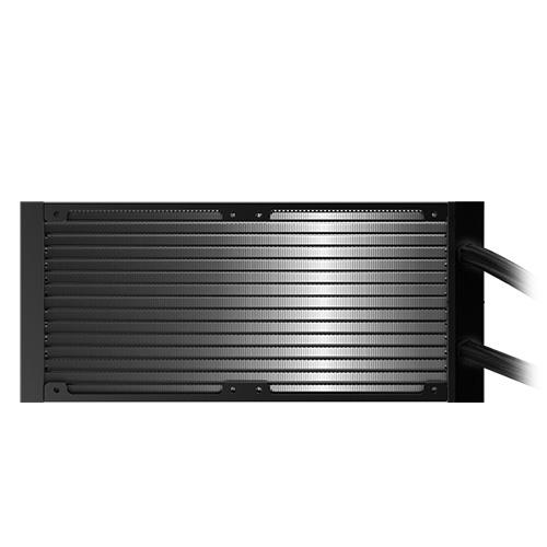Xigmatek FROZR-O 240 AIO CPU Liquid Cooler 7