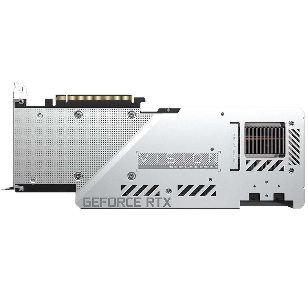 Gigabyte GeForce RTX 3080 Ti VISION OC 12G 3