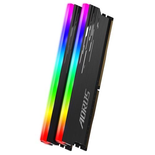 Gigabyte AORUS RGB Memory DDR4 16GB (2x8GB) 3333MHz 4