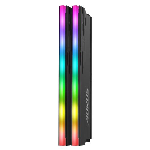 Gigabyte AORUS RGB Memory DDR4 16GB (2x8GB) 3333MHz 5