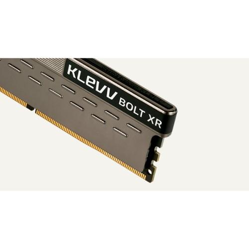 Klevv Bolt XR 16GB DDR4 U-DIMM 3600Mhz OC/Gaming memory 2