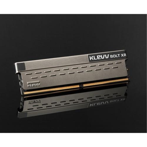 Klevv Bolt XR 16GB DDR4 U-DIMM 3600Mhz OC/Gaming memory 4