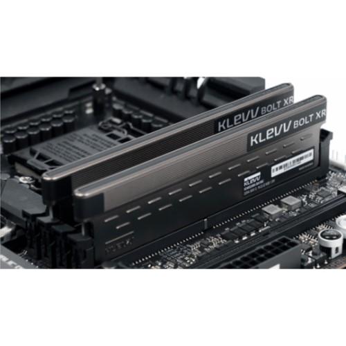 Klevv Bolt XR 16GB DDR4 U-DIMM 3600Mhz OC/Gaming memory 5