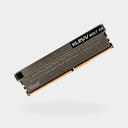 Klevv Bolt XR 16GB DDR4 U-DIMM 3600Mhz OC/Gaming memory 3