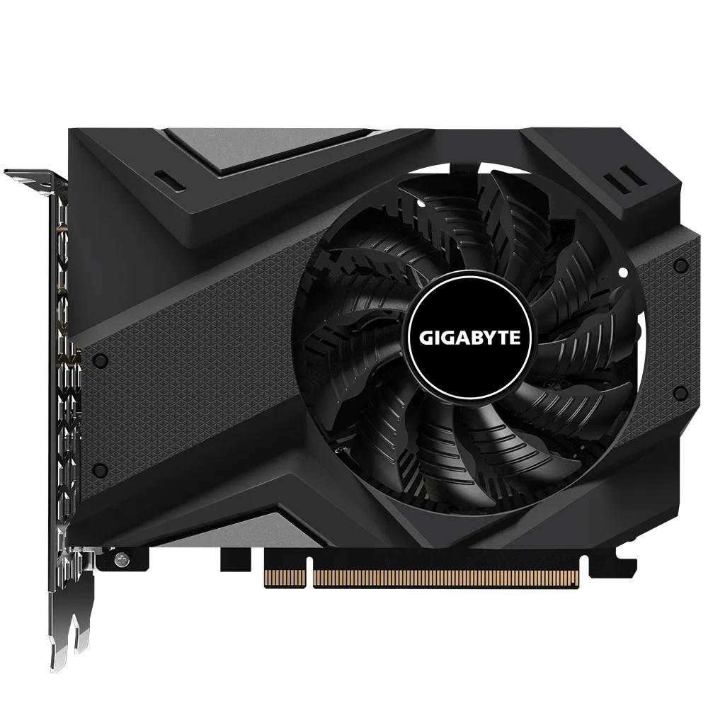 Gigabyte GeForce GTX 1650 D6 OC 4G (rev. 1.0) 2