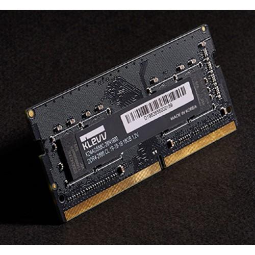Klevv 8GB DDR4 SO-DIMM 2666Mhz Standard Memory 2
