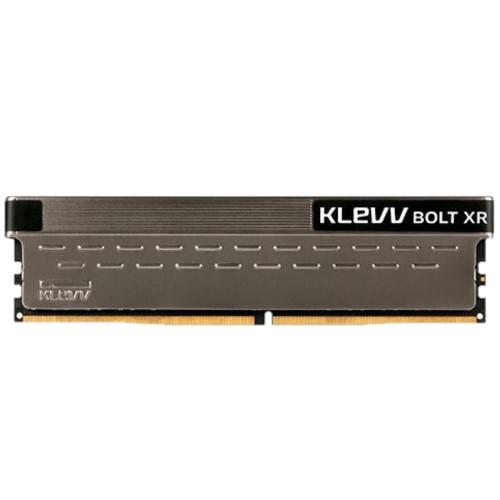 Klevv Bolt XR 16GB DDR4 U-DIMM 3600Mhz OC/Gaming memory 1