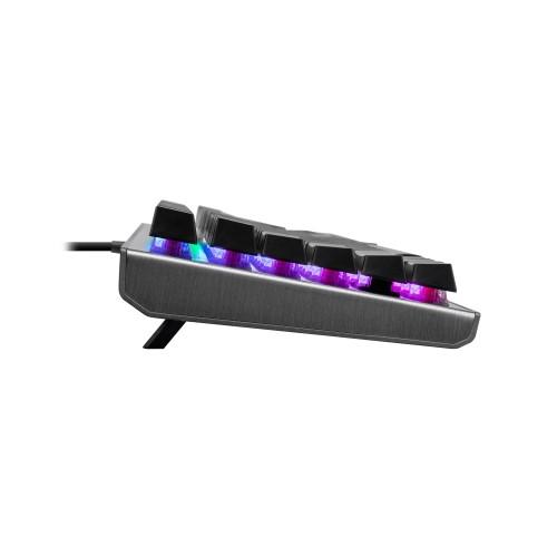 Cooler Master CK550 V2 Mechanical Gaming RGB Keyboard (Blue Switch) - AR 3
