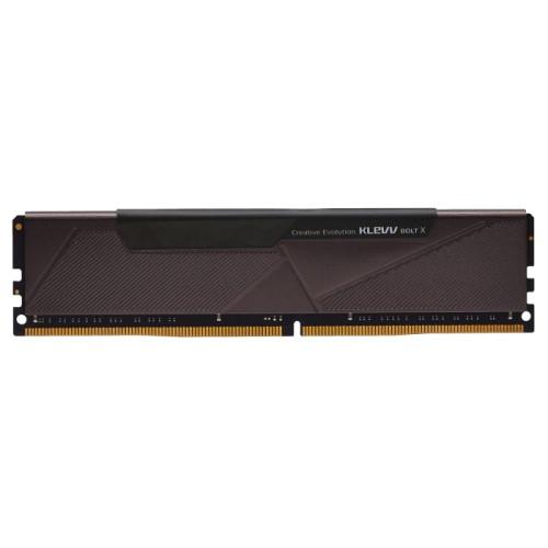 Klevv Bolt X 8GB DDR4 U-DIMM 3600Mhz OC/Gaming memory 3