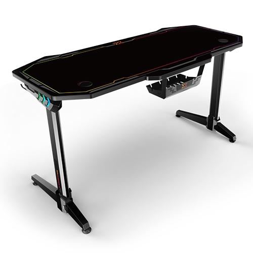 Xigmatek Apex Series RGB Gaming Desk APEX THREE - EN46867 2
