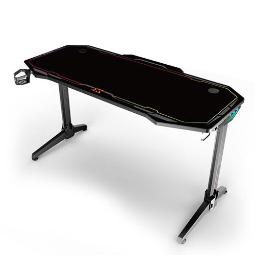 Xigmatek Apex Series RGB Gaming Desk APEX THREE - EN46867 1