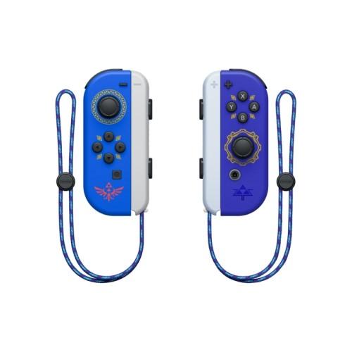 Nintendo Joy-Con Set (L)/(R) - The Legend of Zelda: Skyward Sword HD Edition 2