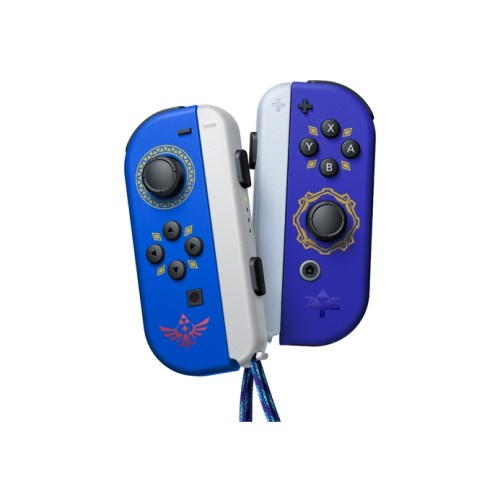 Nintendo Joy-Con Set (L)/(R) - The Legend of Zelda: Skyward Sword HD Edition 3