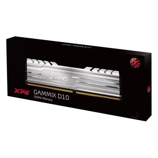 Adata XPG GAMMIX D10 16GB (2x8GB) 3000Mhz CL16 DDR4 Black 2