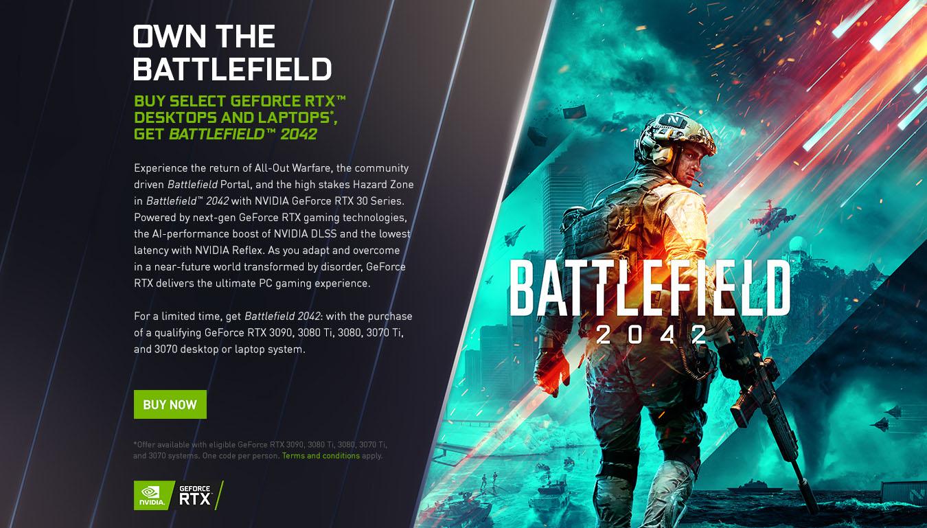 Battlefield 2042 Bundle 1