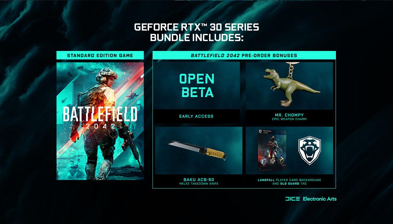 Battlefield 2042 Bundle 2