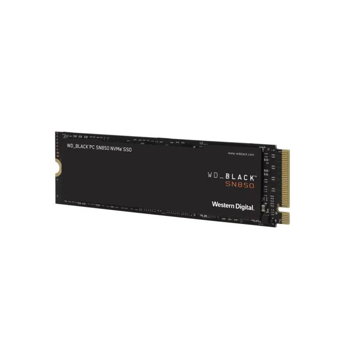 WD_BLACK SN850 NVMe SSD 2
